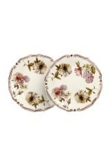 Набор тарелок Сады Флоренции