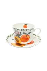 Чайная пара Абрикос