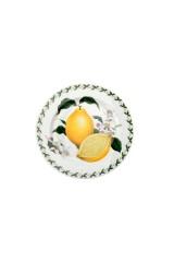 Тарелка Лимон