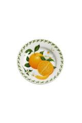 Тарелка Апельсин