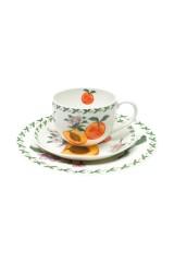 Набор чайный Абрикос
