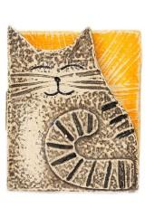 Зеркало карманное Кто милее котиков