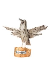 Награда за уникальность Белая ворона