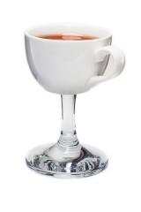 Чашка кофейная На ножке