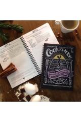 Ежедневник Книга рецептов COOKкареку