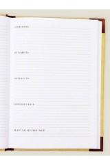 Ежедневник Ответственного работника