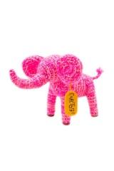 Игрушка Розовый слон Мечты сбываются(малый)