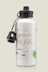 Бутылка для воды Березка (Хорошо-то как!)