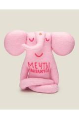 Игрушка Слон-будда Мечты сбываются