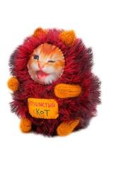Игрушка Котик Пушистый сКот