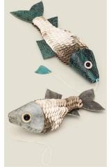 Рыба Денежный Карась