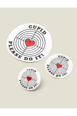 Набор мишеней для купидона Cupid please do it