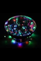 Гирлянда 15 м, 120 LED, цвет мультиколор Твинкл Лайт