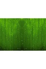 Гирлянда 2х3м, диоды ЗЕЛЕНЫЕ Светодиодный Дождь