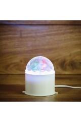 Диско-лампа светодиодная Светодиодная