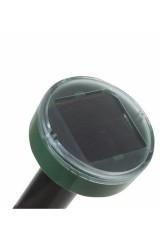 Ультразвуковой отпугиватель кротов на солнечной батарее REXANT