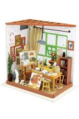 Интерьерный конструктор Ada's studio (Художественная Мастерская)