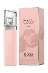 Парфюмерная вода Hugo Boss MA VIE FLORALE