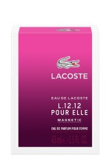 Парфюмерная вода Lacoste Pour Elle Magnetic