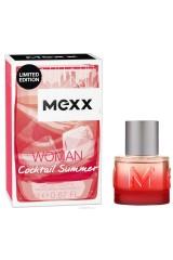 Туалетная вода Mexx Cocktail Summer Woman