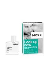 Туалетная вода Mexx Look Up Now Man