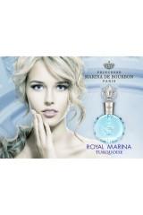 Парфюмерная вода Princesse Marina De Bourbon Paris Royal Marina Turquoise