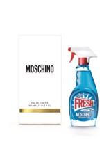 Туалетная вода спрей Moschino Fresh
