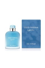 Парфюмерная вода Dolce&Gabbana Light Blue Intense Pour Homme