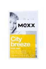 Туалетная вода MEXX CITY BREEZE WOМAN