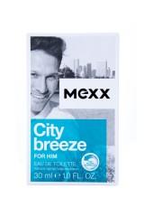 Туалетная вода MEXX CITY BREEZE МAN