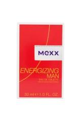 Туалетная вода MEXX ENERGIZING MAN