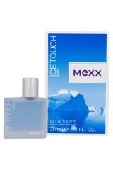 Туалетная вода MEXX Ice Touch Man