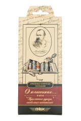 Познавательные карандаши Достоевский