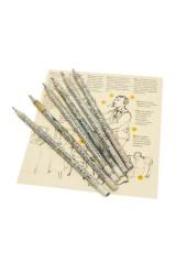 Познавательные карандаши Бунин