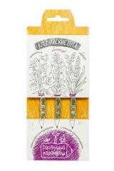Набор растущих карандашей Альпийские луга