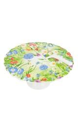 Подставка для торта Цветочная поляна