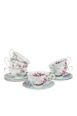 Чайный набор Английский стиль
