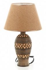 Лампа настольная Ракушка