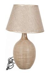 Лампа настольная Далас