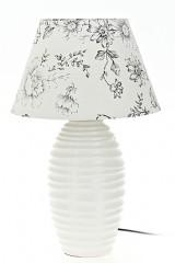 Лампа настольная Вернисаж