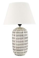 Лампа настольная Валерия