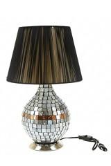 Лампа настольная Кристалл