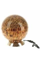 Лампа настольная Калейдоскоп