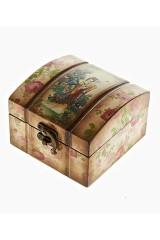 Шкатулка декоративная Сакура