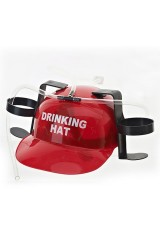 Каска декоративная Drinking hat