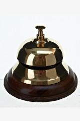 Колокольчик-звонок декоративный Респект