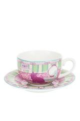 Чайный набор Сиреневый уют