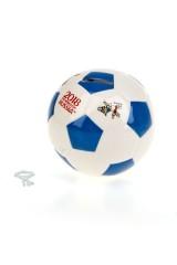 Копилка Футбольный мяч - Сувенир с символикой ЧМ 2018