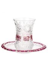 Набор восточных стаканов для чая 12 предметов Армуды