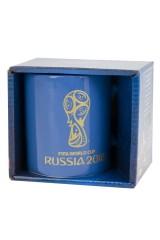 Кружка керамическая FIFA ЧМ 2018